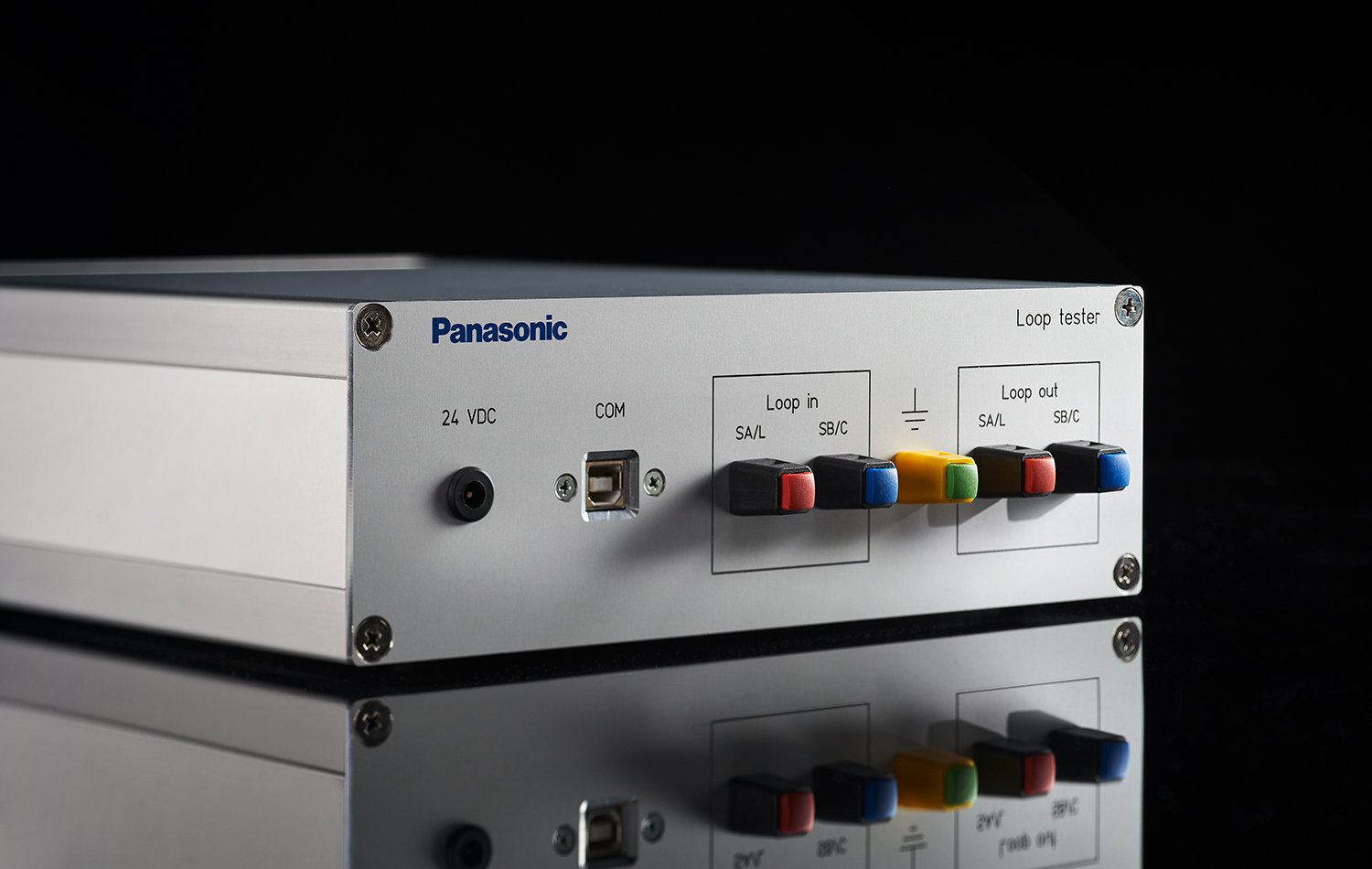 Panasonic LoopTester201910601
